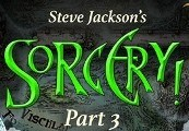 Sorcery! Part 3 Steam CD Key