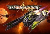 Space Merchants: Arena Steam CD Key