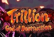 Trillion: God of Destruction Steam CD Key