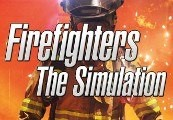 Firefighters - The Simulation Steam CD Key