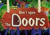Don't open the doors! Steam CD Key