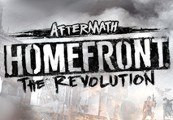 Homefront: The Revolution - Aftermath DLC Steam CD Key