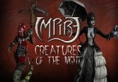 Impire: Creatures of the Night DLC Steam CD Key
