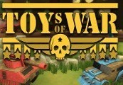 Toys of War Steam CD Key