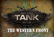Gratuitous Tank Battles - The Western Front DLC Steam Gift