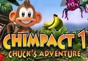 Chimpact 1 - Chuck's Adventure Steam CD Key