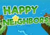 Happy Neighbors Steam CD Key