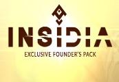 Insidia - Founder's Pack DLC Steam CD Key