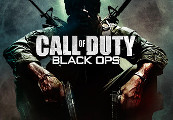 Call of Duty: Back Ops II + III Bundle CUT Steam CD Key