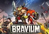 Bravium Steam CD Key