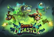 Genetic Disaster Steam CD Key