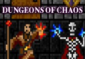 DUNGEONS OF CHAOS Steam CD Key