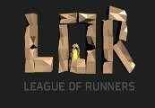 LOR - League of Runners Steam CD Key