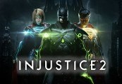 Injustice 2 Ultimate Edition RU/CIS Steam CD Key