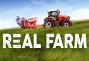 Real Farm Deluxe Edition EU PS4 CD Key
