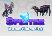 Spriter: Adventure Platformer Pack Steam CD Key