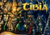 Tibia 30 Days of Premium Time