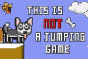 This Is Not A Jumping Game Steam CD Key