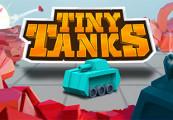 Tiny Tanks Steam CD Key