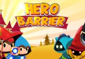 Hero Barrier Steam CD Key