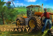 Farmer's Dynasty Steam CD Key