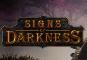 Signs Of Darkness Steam CD Key