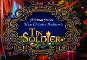 Christmas Stories: Hans Christian Andersen's Tin Soldier Collector's Edition Steam CD Key