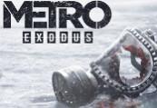 Metro Exodus EU PS4 CD Key
