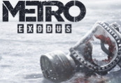 Metro Exodus Gold Edition RU Epic Games CD Key