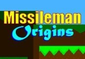 Missileman Origins Steam CD Key