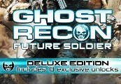 Tom Clancy's Ghost Recon: Future Soldier Deluxe Edition Steam Gift