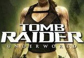 Tomb Raider: Underworld Steam CD Key