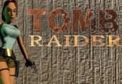 Tomb Raider I Chave Steam