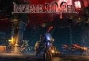 INFERNO CLIMBER Steam CD Key