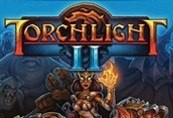Torchlight II Region Locked Steam CD Key