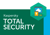 Kaspersky Total Security 2016 Key (1 Year / 5 Devices)