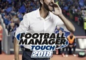 Football Manager Touch 2018 EU Steam CD Key