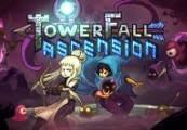 Towerfall: Ascension Steam CD Key