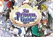 The Princess Guide EU PS4 CD Key