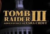 Tomb Raider III: Adventures of Lara Croft Chave Steam