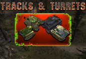 Tracks and Turrets Steam CD Key