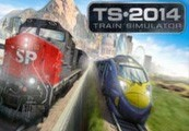 Train Simulator 2014 + 16 DLC Steam CD Key