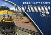 Train Simulator 2013 Steam CD Key