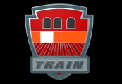 CS:GO - Series 1 - Train Collectible Pin