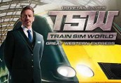 Train Sim World - Great Western Express DLC Steam CD Key