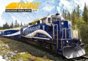 Trainz Railroad Simulator 2019 Clé Steam