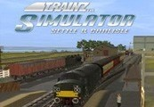 Trainz Simulator: Settle and Carlisle Steam CD Key