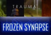 Trauma + Frozen Synapse Steam CD Key