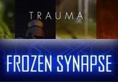 Trauma + Frozen Synapse Bundle - Clé Steam