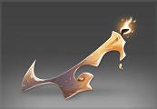 Dota 2: 5x Treasure Key of Incandescent Wax